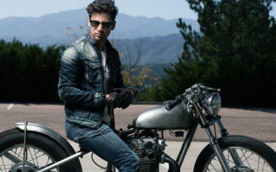 Biker Style | Cómo adecuar el estilo motero a las tendencias actuales