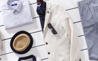 Navy Style | El estilo que siempre vuelve