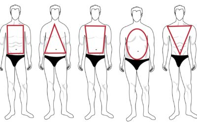 Siluetas Masculinas | Descubre qué tipo de cuerpo tienes y cómo potenciarlo
