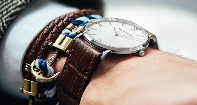 pulseras masculinas verano 2017 asesoramiento masculino vj asesores de imagen cómo combinar mis pulserasl