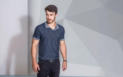 3 Tips para potenciar tus hombros mediante tu ropa