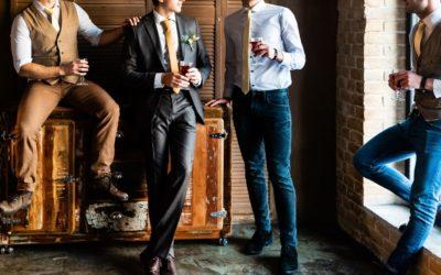 Cómo ser el invitado con más estilo de la boda