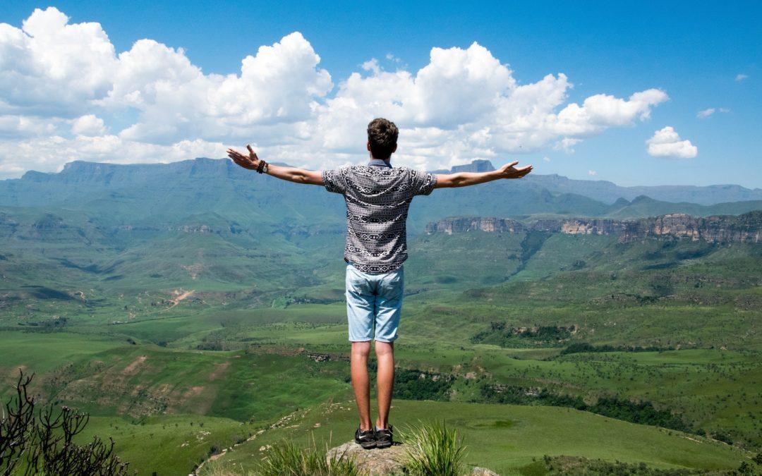 3 claves que te ayudarán a salir definitivamente de tu zona de confort