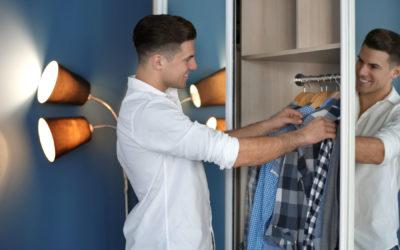 Y hoy… ¿Qué me pongo? | 5 Tips para que vestirte sea lo más sencillo que hagas cada día