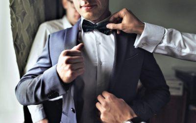 Cómo me visto si tengo una boda | Hombres con estilo
