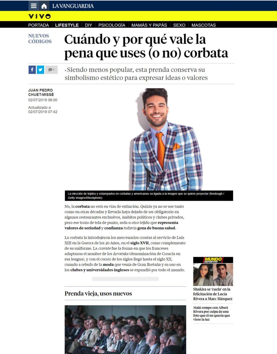 Canal Vivo - La Vanguardia