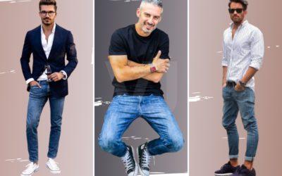 #VJTIPS | Cómo sacar mayor partido a tus jeans
