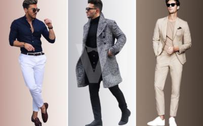 #VJTIPS | Pantalones básicos para hombre, cómo y cuándo usarlos