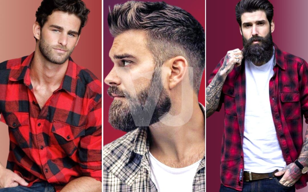 #VJTIPS | Lumber Style, actualizando este estilo tan varonil