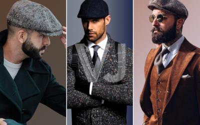 #VJTIPS | Boinas masculinas, un accesorio clásico con aires renovados